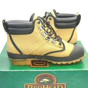 RedHead Hobbs Creek Cleated Wading Boots